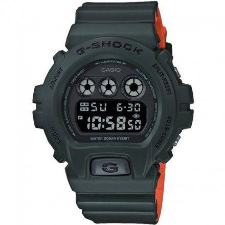 Zegarek Casio DW-6900LU-3ER G-Shock DW 6900LU 3ER
