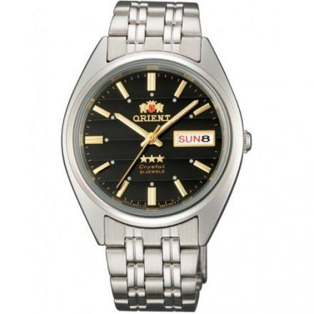ORIENT FAB0000DB9 Zegarek Męski Japońskiej Marki Orient AB0000DB