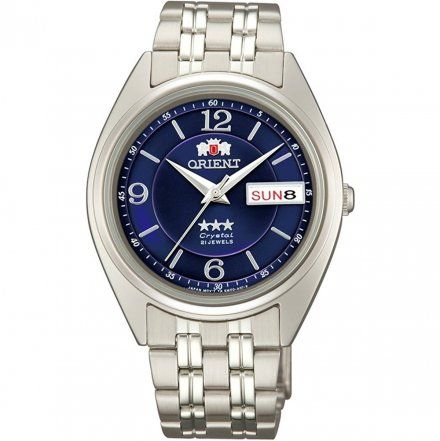 ORIENT FAB0000ED9 Zegarek Japońskiej Marki Orient AB0000ED