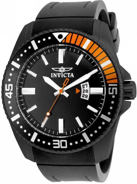 Invicta IN21449 Zegarek męski Invicta Pro Diver 21449