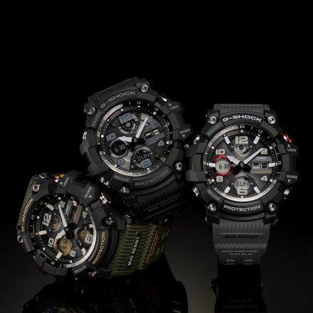 Zegarek Casio GWG-100-1A8ER G-Shock GWG 100 1A8ER