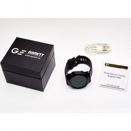 Smartwatch Garett Expert 11W Czarny