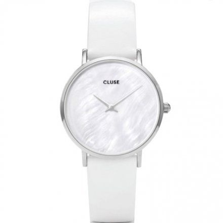 Zegarki Cluse Minuit La Perle CL30060 - Modne zegarki Cluse