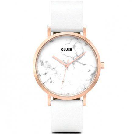 Zegarki Cluse La Roche CL40010 - Modne zegarki Cluse