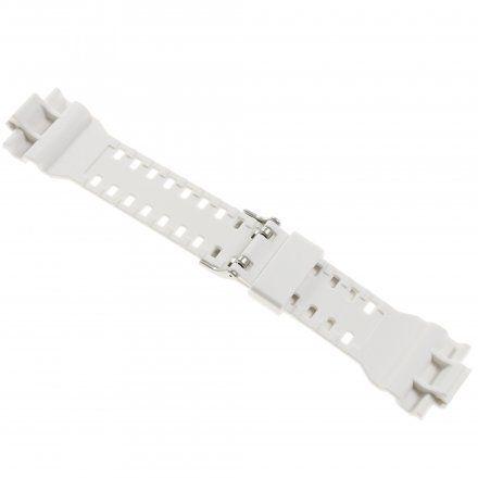 Pasek 10366715 Do Zegarka Casio Model GA-110C Biały