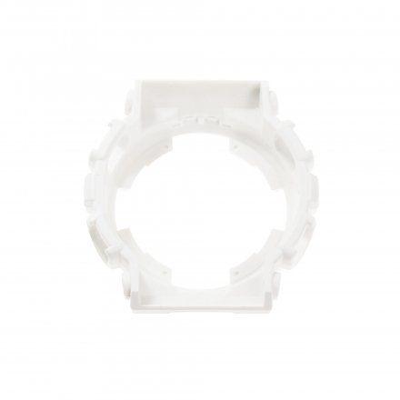 Bezel 10366714 do Casio GA-110C GA-110 GA-100 GD-100 GD-110 GD-120 GA-120 biały matowy