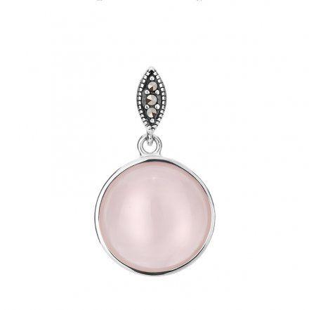 Biżuteria damska INFINITY TFZK0008 Zawieszka srebrna