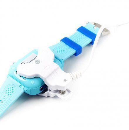 Zegarek dziecięcy Xblitz GPS-Find Me Niebieski