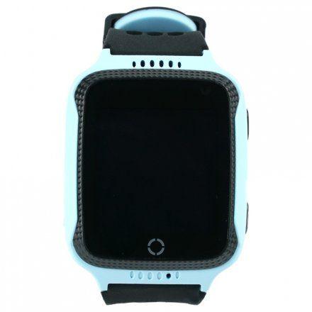 Zegarek dziecięcy Xblitz GPS-Watch Me Niebieski