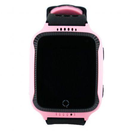 Zegarek dziecięcy Xblitz GPS-Watch Me Różowy