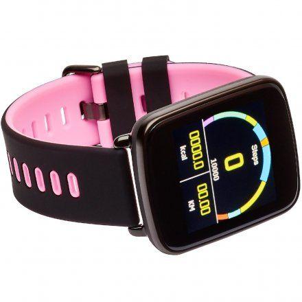 Smartwatch Garett G32W Różowy