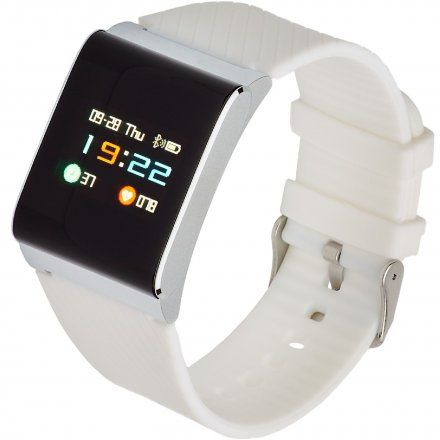 Smartwatch Garett Sport11 Biały