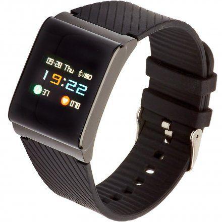 Smartwatch Garett Sport11 Czarny