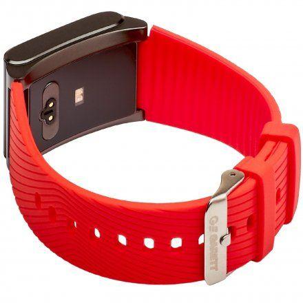 Smartwatch Garett Sport11 Czerwony