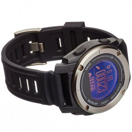 Smartwatch Garett Sport23 Gps Czarny