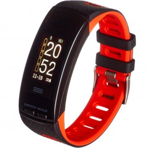 FIT23 GPS RED
