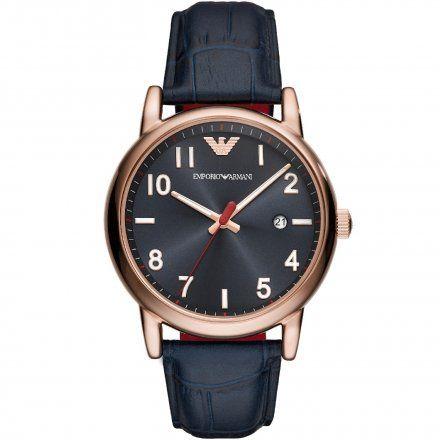 Zegarek Emporio Armani AR11135 Luigi