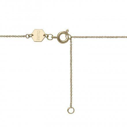 Naszyjnik Cluse Essentielle CLJ21008 - modna biżuteria Cluse