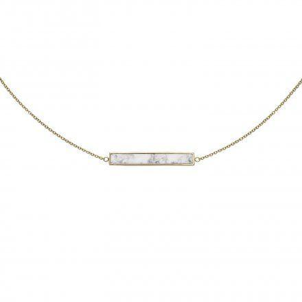 Naszyjnik Cluse Essentielle CLJ21009 - modna biżuteria Cluse