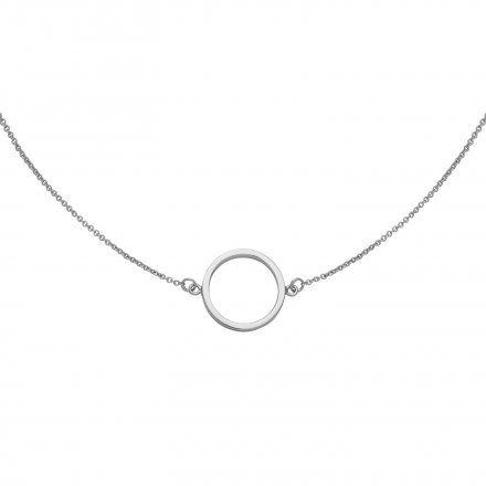 Naszyjnik Cluse Essentielle CLJ22002 - modna biżuteria Cluse
