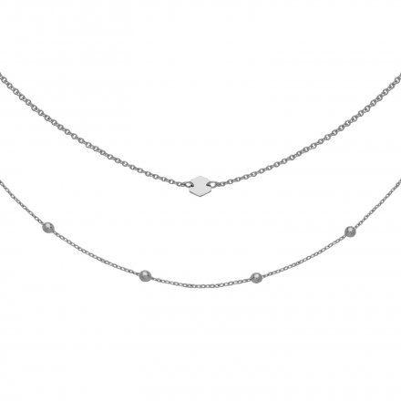 Naszyjniki Cluse Essentielle CLJ22004 - modna biżuteria Cluse