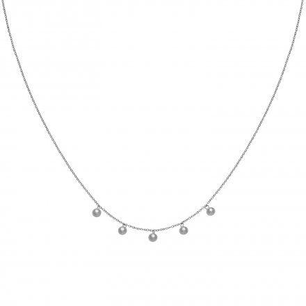 Naszyjnik Cluse Essentielle CLJ22006 - modna biżuteria Cluse