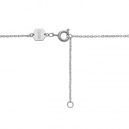 Naszyjnik Cluse Essentielle CLJ22009 - modna biżuteria Cluse