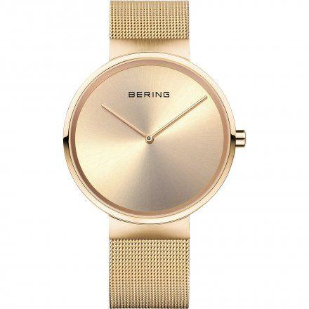 Bering 14539-333 Zegarek Bering Classic