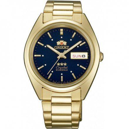 ORIENT FAB00002D9 Zegarek Japońskiej Marki Orient AB00002D