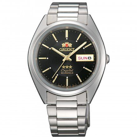 ORIENT FAB00006B9 Zegarek Japońskiej Marki Orient AB00006B