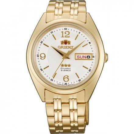ORIENT FAB0000CW9 Zegarek Japońskiej Marki Orient AB0000CW