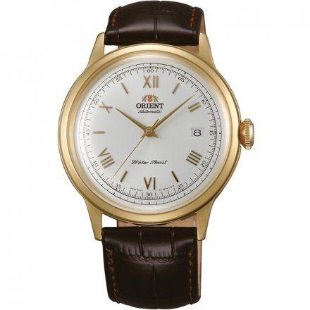 ORIENT FAC00007W0 Zegarek Japońskiej Marki Orient AC00007W