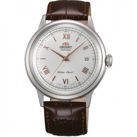 ORIENT FAC00008W0 Zegarek Japońskiej Marki Orient AC00008W