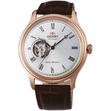 ORIENT FAG00001S0 Zegarek Męski Japońskiej Marki Orient AG00001S