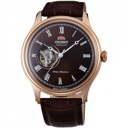 ORIENT FAG00001T0 Zegarek Japońskiej Marki Orient AG00001T