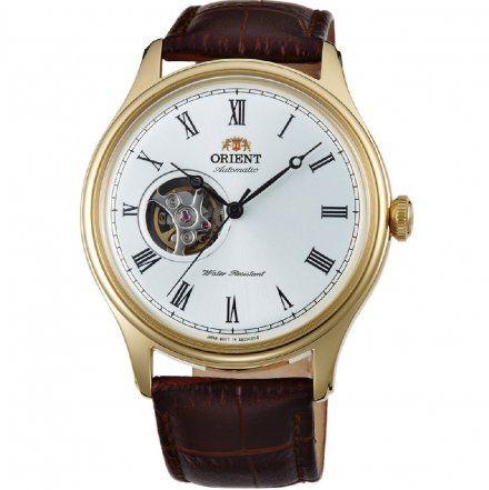 ORIENT FAG00002W0 Zegarek Męski Japońskiej Marki Orient AG00002W