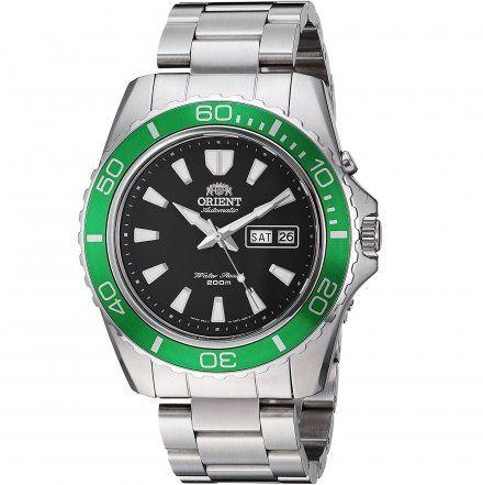ORIENT FEM75003B9 Zegarek Japońskiej Marki Orient EM75003B