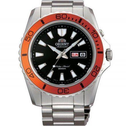ORIENT FEM75004B9 Zegarek Japońskiej Marki Orient EM75004B
