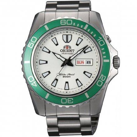 ORIENT FEM75006W9 Zegarek Japońskiej Marki Orient EM75006W