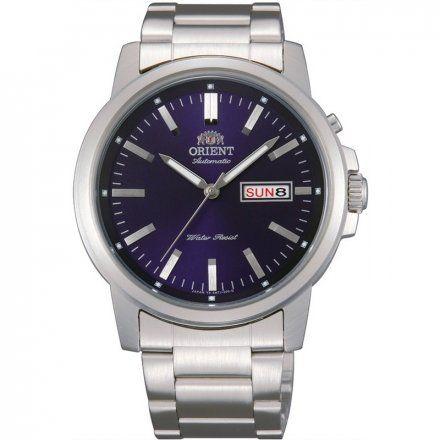 ORIENT FEM7J004D9 Zegarek Japońskiej Marki Orient EM7J004D