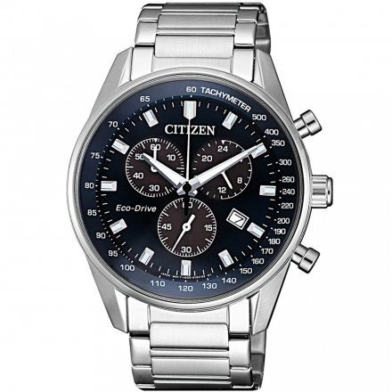Citizen AT2390-82L Zegarek Męski Citizen Eco-Drive AT2390-82L