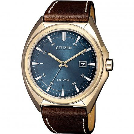Citizen AW1573-11L Zegarek Męski Citizen Eco-Drive AW1573 11L