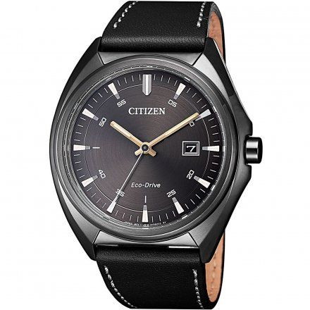 Citizen AW1577-11H Zegarek Męski Citizen Eco-Drive AW1577 11H