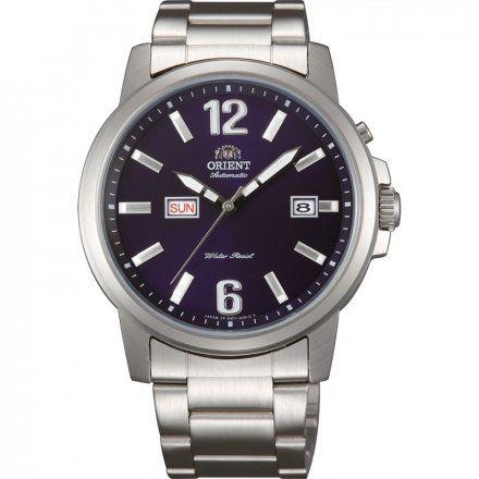 ORIENT FEM7J007D9 Zegarek Japońskiej Marki Orient EM7J007D