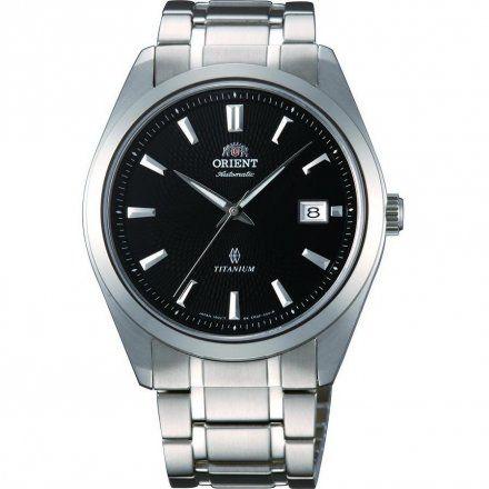 ORIENT FER2F001B0 Zegarek Japońskiej Marki Orient ER2F001B