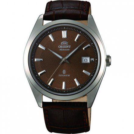 ORIENT FER2F004T0 Zegarek Japońskiej Marki Orient ER2F004T