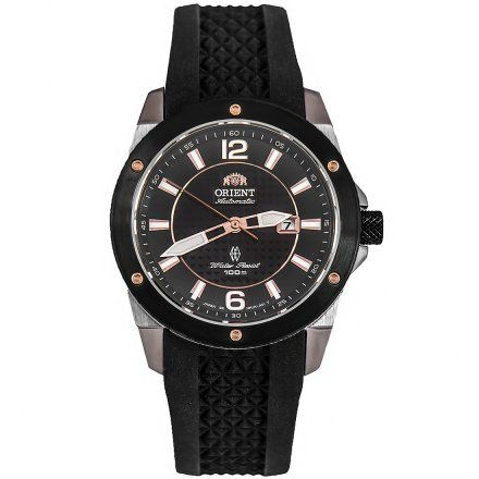 ORIENT FNR1H002B Zegarek Japońskiej Marki Orient NR1H002