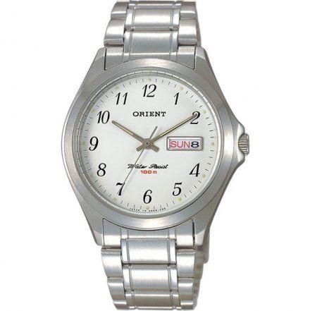 ORIENT FUG0Q005S6 Zegarek Męski Japońskiej Marki Orient UG0Q005S
