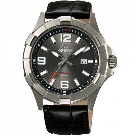 ORIENT FUNE6002A0 Zegarek Japońskiej Marki Orient UNE6002A