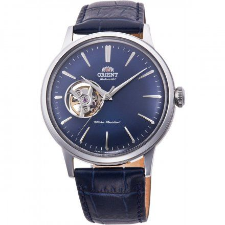 ORIENT RA-AG0005L10B Zegarek Japońskiej Marki Orient A-AG0005L10